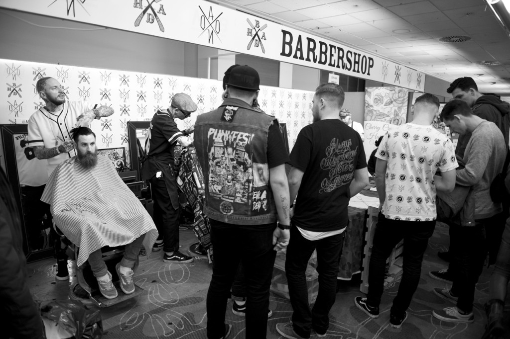 the barber expo returns brighton tattoo convention