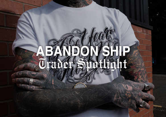 Abandon Ship – Trader Focus
