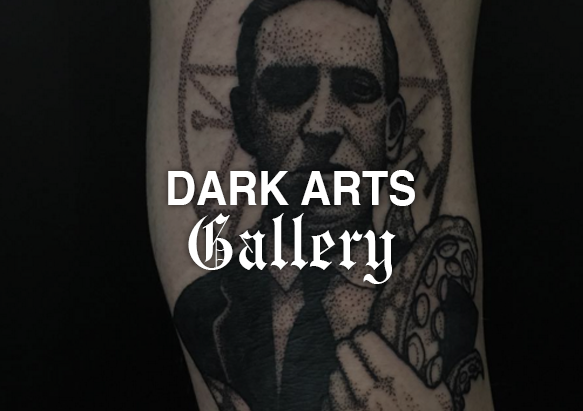Dark Arts Gallery